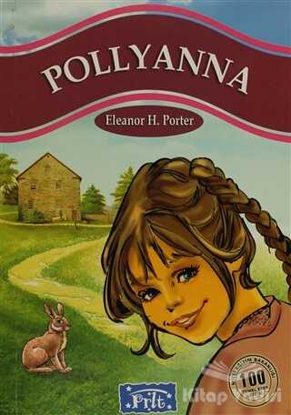 Parıltı Yayınları - Pollyanna