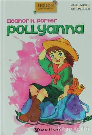 Epsilon Yayınevi - Pollyanna