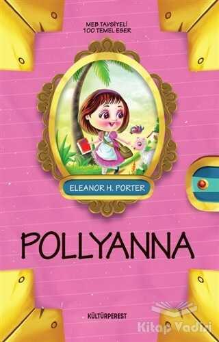 Kültürperest Yayınevi - Pollyanna