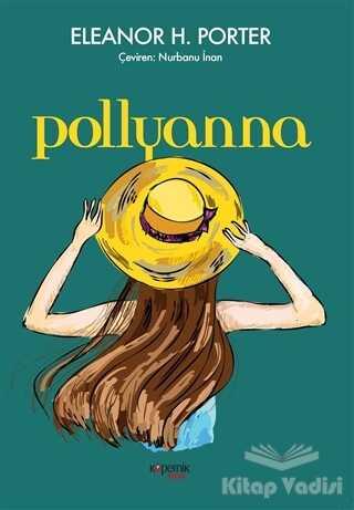 Kopernik Çocuk Yayınları - Pollyanna