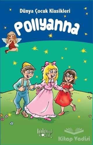 Koloni Çocuk - Pollyanna