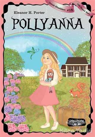 Yediveren Çocuk - Pollyanna