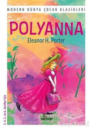 Girdap Kitap - Polyanna