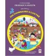 Delta Kültür Basım Yayın - Popüler Resimli Fransızca Sözlük / Dictionnaire Illustre