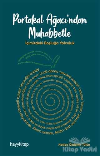 Hayykitap - Portakal Ağacı'ndan Muhabbetle
