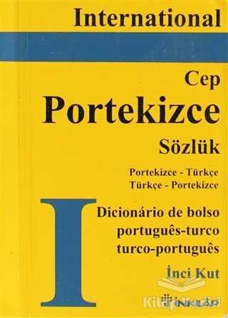İnkılap Kitabevi - Portekizce Cep Sözlük