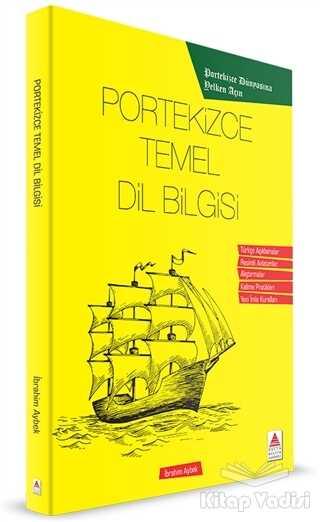 Delta Kültür Basım Yayın - Portekizce Temel Dil Bilgisi