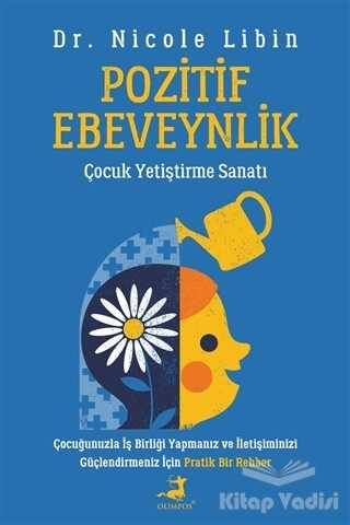 Olimpos Yayınları - Pozitif Ebeveynlik