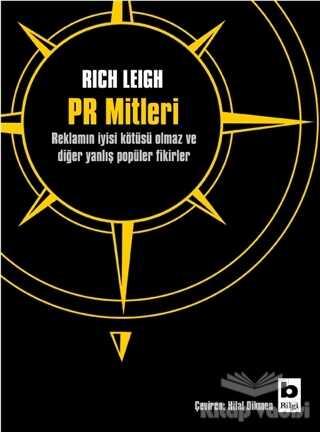 Bilgi Yayınevi - PR Mitleri