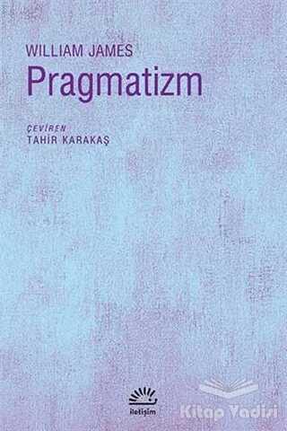 İletişim Yayınevi - Pragmatizm