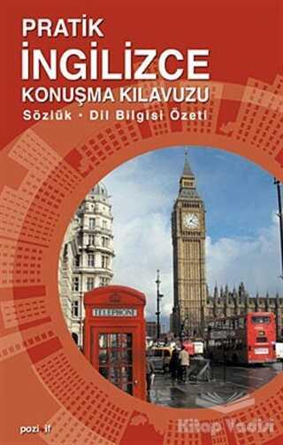 Pozitif Yayınları - Pratik İngilizce Konuşma Kılavuzu