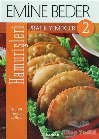İnkılap Kitabevi - Pratik Yemekler 2 - Hamur İşleri