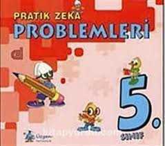 Üçgen Yayınları - Pratik Zeka Problemleri-5