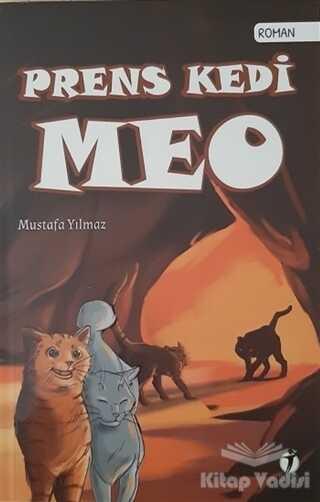 İki Eylül Yayınevi - Prens Kedi Meo