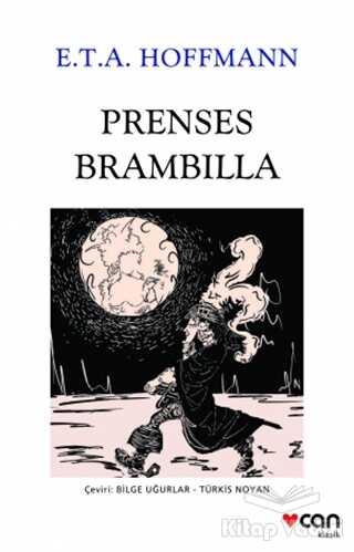 Can Yayınları - Prenses Brambilla