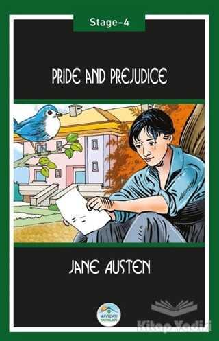 Maviçatı Yayınları - Pride and Prejudice (Stage-4)
