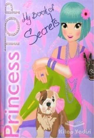 Çiçek Yayıncılık - Princess Top - My Book Secrets