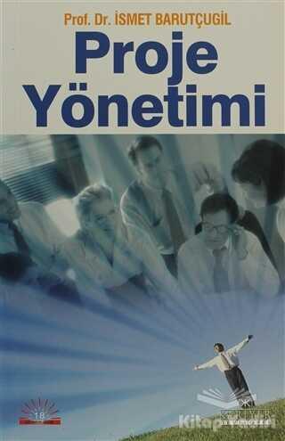 Kariyer Yayınları - Proje Yönetimi