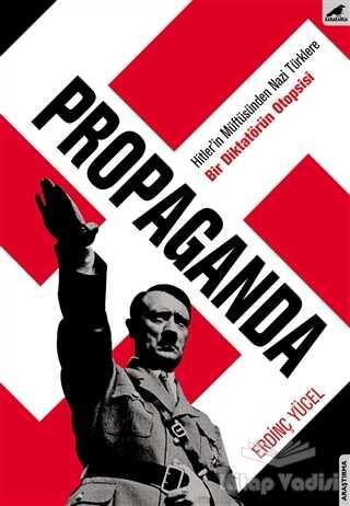 Kara Karga Yayınları - Propaganda