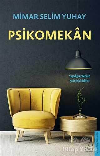 Destek Yayınları - Psikomekan