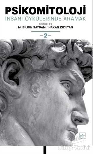 İthaki Yayınları - Psikomitoloji: İnsanı Öykülerinde Aramak 2