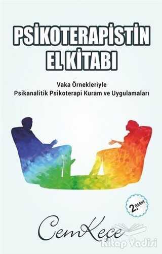 Pusula (Kişisel) Yayıncılık - Psikoterapistin El Kitabı