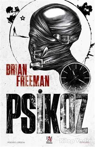 Panama Yayıncılık - Psikoz
