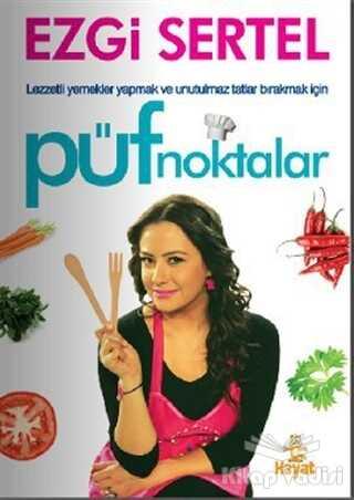 Hayat Yayınları - Püf Noktalar
