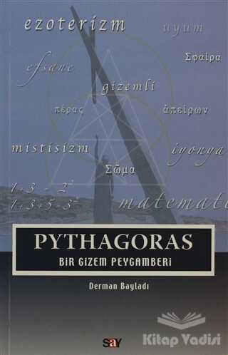 Say Yayınları - Pythagoras