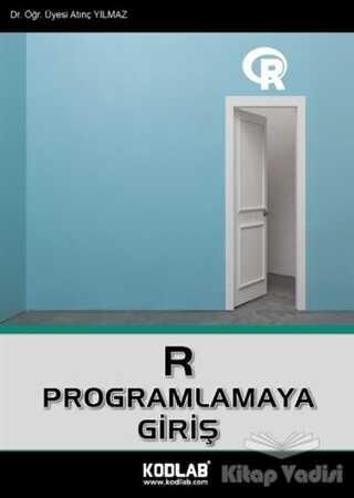 Kodlab Yayın Dağıtım - R Programlamaya Giriş