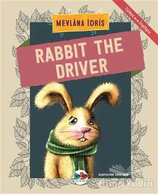 Vak Vak Yayınları - Rabbit The Driver