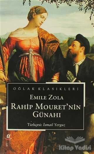 Oğlak Yayıncılık - Rahip Mouret'nin Günahı