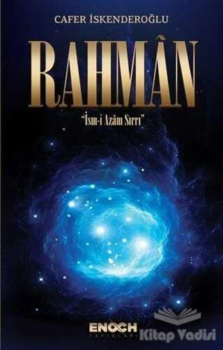 Enoch Yayınları - Rahman