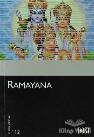 Dost Kitabevi Yayınları - Ramayana