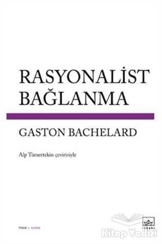 İthaki Yayınları - Rasyonalist Bağlanma