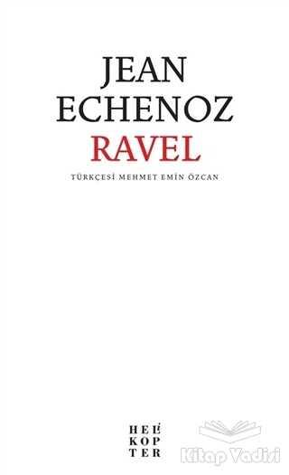Helikopter Yayınları - Ravel