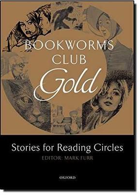 OXFORD - READING CIRCLES GOLD+ / OXFORD KİTAPLARI