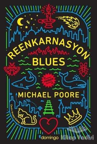 Domingo Yayınevi - Reenkarnasyon Blues