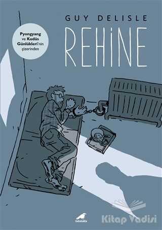 Kara Karga Yayınları - Rehine