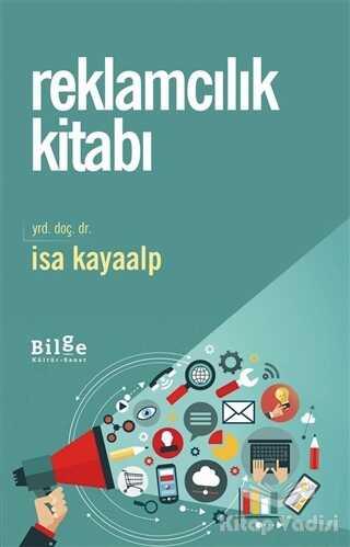 Bilge Kültür Sanat - Reklamcılık Kitabı