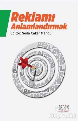 Derin Yayınları - Reklamı Anlamlandırmak