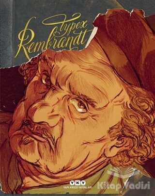 Yapı Kredi Yayınları - Rembrandt