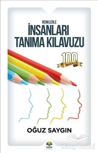Karma Kitaplar - Renklerle İnsanları Tanıma Kılavuzu