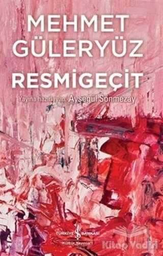 İş Bankası Kültür Yayınları - Resmigeçit