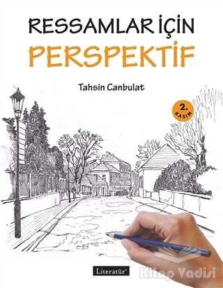 Literatür Yayıncılık - Ressamlar için Perspektif