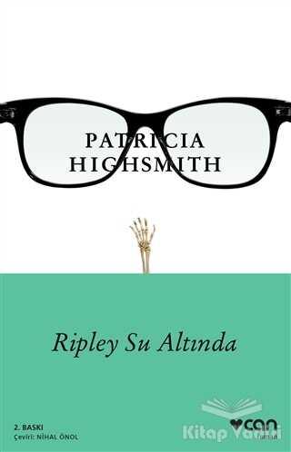 Can Yayınları - Ripley Su Altında