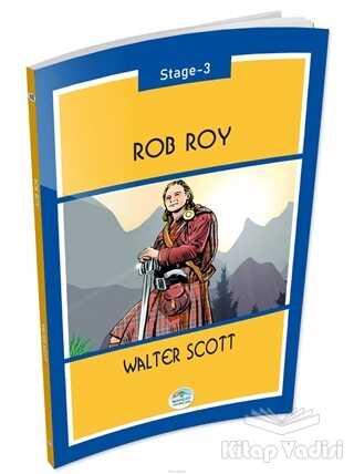 Maviçatı Yayınları - Rob Roy Stage 3