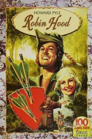 İskele Yayıncılık - Robin Hood