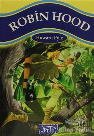 Parıltı Yayınları - Robin Hood