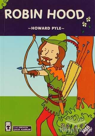 Timaş Çocuk - İlk Gençlik - Robin Hood